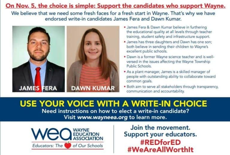 Read more about the article Meet Our Endorsed Candidates
