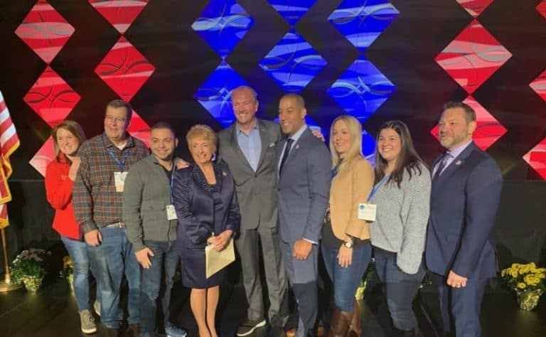 Read more about the article NJEA Convention 2019