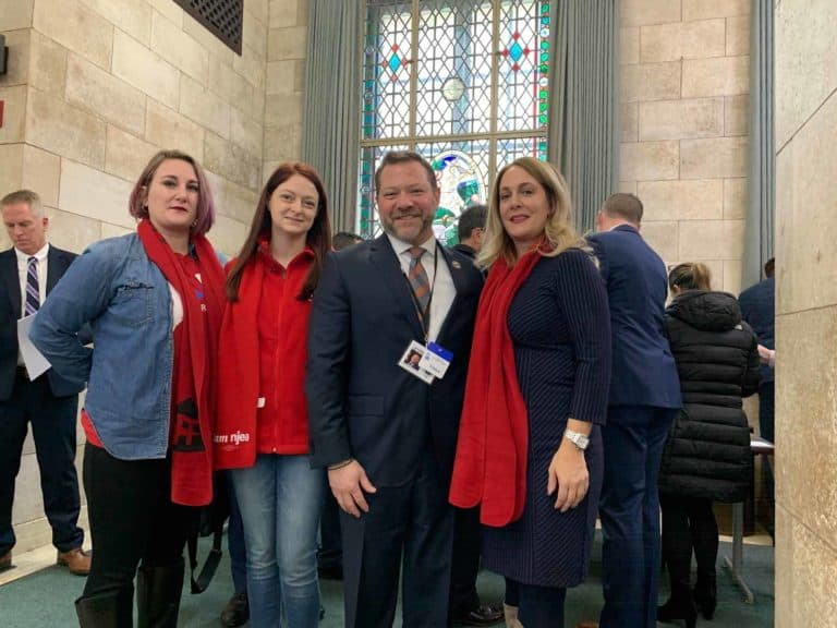 Read more about the article Lobby Day 12/5