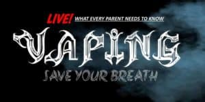 Read more about the article Save Your Breath