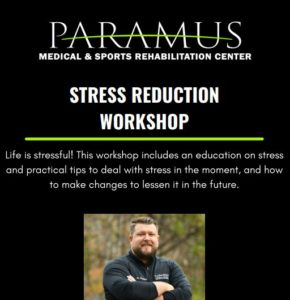 Read more about the article Wellness Workshop June 3rd