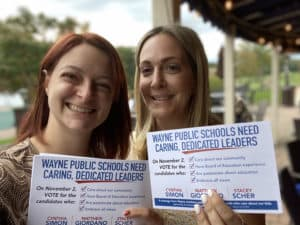 Read more about the article WEA Endorsed Candidate Selfies